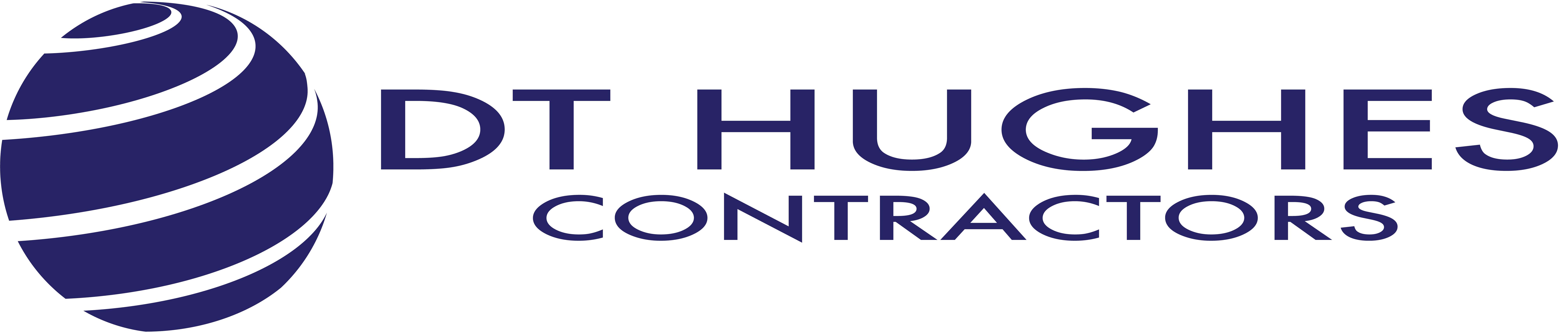 DT Hughes Contractors Ltd
